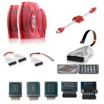 GPG EMMC Box with Cables+JTAG Set
